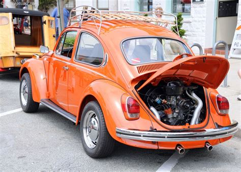 volkswagen beetle images auction results and data for 1971 volkswagen beetle