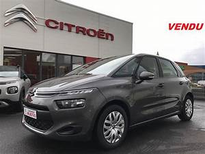 Garage Citroen 95 : 13 990 citro n c4 picasso attraction 1 6 e hdi 115 bvm6 garage automobile agr r parateur ~ Gottalentnigeria.com Avis de Voitures