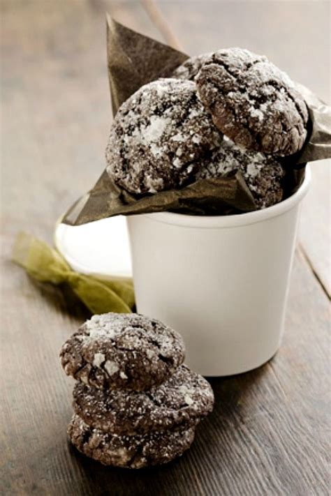 Get great deals on ebay! Mikaela Rae: Paula Deen's Chocolate Gooey Butter Cookies ...