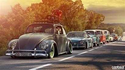Vw Volkswagen Wallpapers Fusca Pc Beetle Iphone