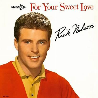 Nelson Ricky Sweet Rick Album Lp Follow