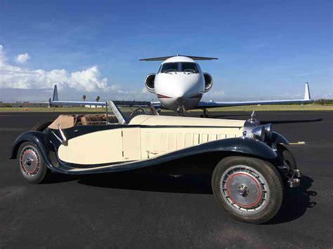 bugatti royal  sale classiccarscom cc