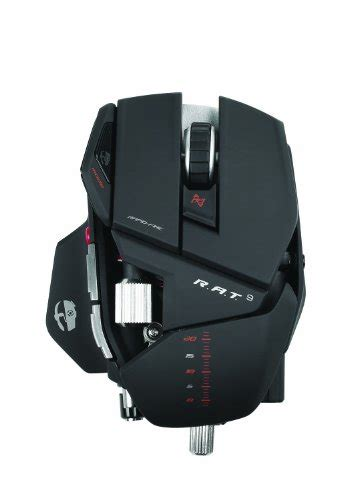 1 Cyborg Rat 9 Gaming Mouse For Pc For Sale Jwrxchc