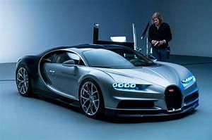 Bugatti Chiron by Design: What's New and Why - Motor Trend  Bugatti