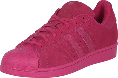 Adidas Superstar Rt Shoes Pink