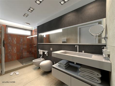 apartment bathroom designs apartment living for the modern minimalist