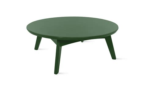 Satellite Round Cocktail Table  Design Within Reach