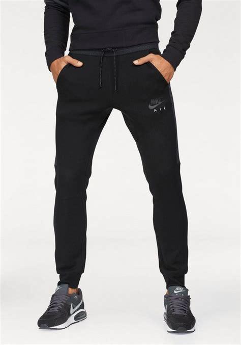nike sportswear jogginghose  nsw jogger fleece air