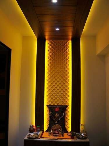 Led Lights For Prayer Room by Wooden False Ceiling Search My Home False