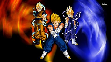 wallpapers de dragon ball   gt alta calidad hd taringa
