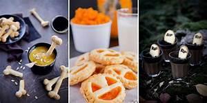 Recette Salée Halloween : nos id es de recette d 39 halloween facile et originale ~ Voncanada.com Idées de Décoration