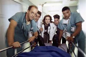 Er Might Be The Hottest Show Of 2018  It Just Debuted In 1994