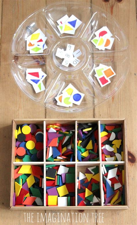 counting and addition with shapes and spielgaben set 937 | Counting and Addition shapes game 608x1000