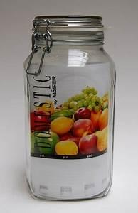 Einmachglas 5 Liter : m ser set einmachglas 2 5 l mit deckel glas gothika 6er set online kaufen otto ~ Orissabook.com Haus und Dekorationen