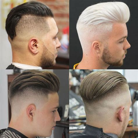 Growing Out An Undercut   Men's Hairstyles   Haircuts 2018