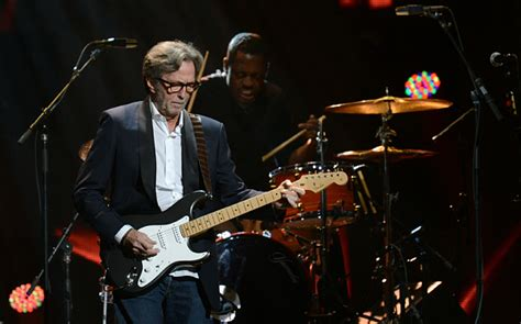 eric clapton square garden just how is eric clapton telegraph