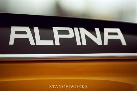 Bmw Usa Classic's Alpina Bmw 2002