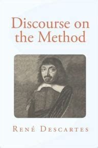 Discourse On The Method By Rene Descartes, Paperback