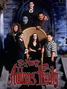 The New Addams Family TV Show: News, Videos, Full Episodes ...