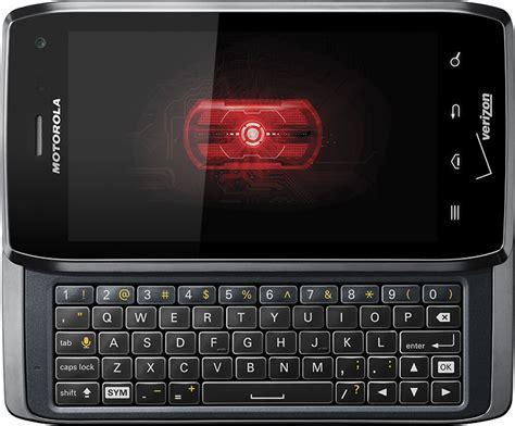 verizon wireless smartphones motorola droid 4 4g android phone verizon