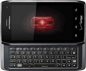 Amazon.com: Motorola DROID 4 4G Android Phone (Verizon ...