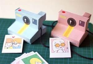 Cute Printable Crafts