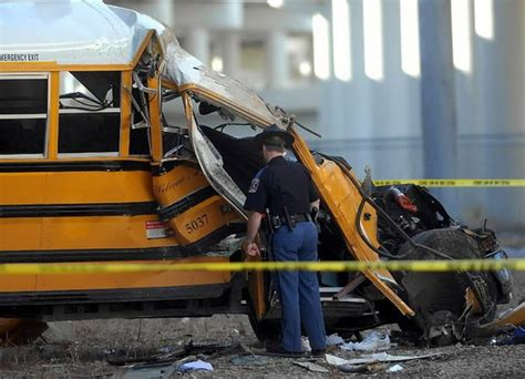 Lee High School Bus Crash Report Released