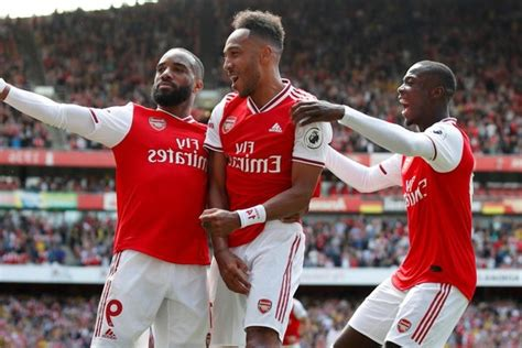 Stats, facts and form ahead of Arsenal v Sheff United ...