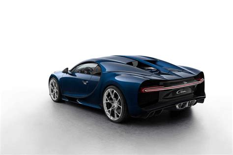 After setting the world record for the fastest serial production car with the veyron and. Bugatti Chiron Mini Configurator Shows New Colors   Carscoops
