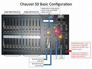 Light Controller Manual