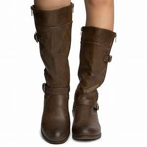 Urban 3 Mid Calf Boots