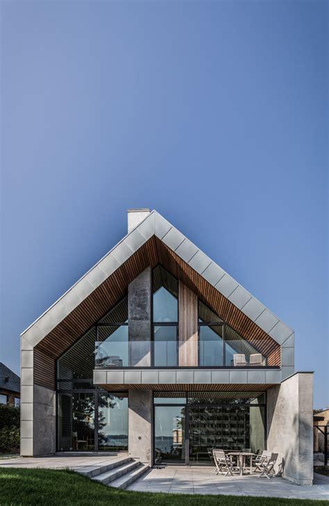 Villa P  N+p Architecture Archdaily