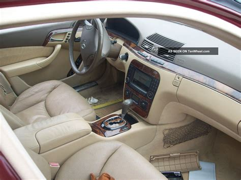 2003 Audi Rs6 Specs
