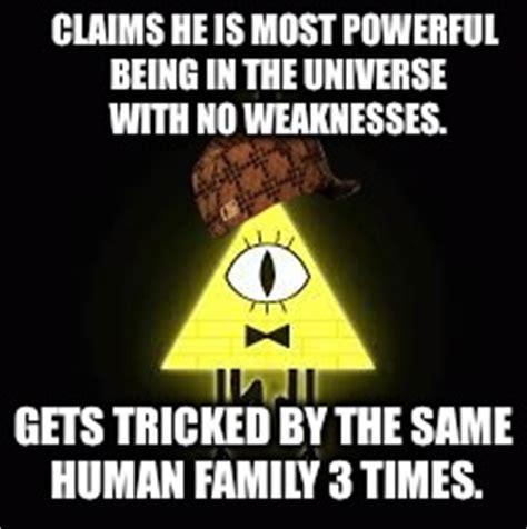 Bill Cipher Memes - bill cipher imgflip