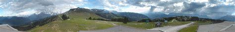 gervais mont blanc ski enneigement webcams m 233 t 233 o neige freeride sur gervais