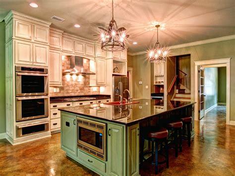 built in kitchen islands impressive large custom built kitchen islands with