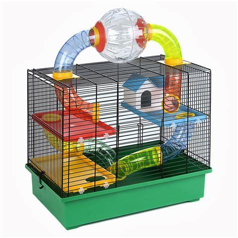 hamster cages erinsanimals a sad reminder