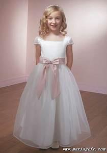 Robe De Demoiselle D Honneur Fille : robe de demoiselle d honneur ado ~ Mglfilm.com Idées de Décoration