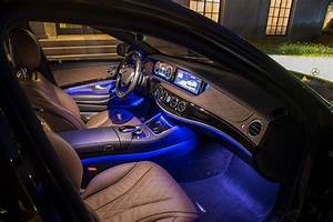 27 most attractive car interior light ideas to give a With ideas for car interior lighting