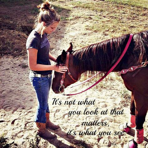 Barrel Racing Quotes Unique Best 25 Ideas About Barrel Racing Quotes  Find What You'll Love