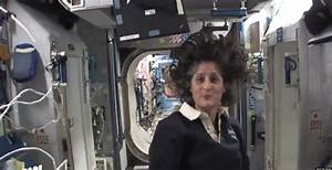 ISS Tour: Life Aboard International Space Station ...