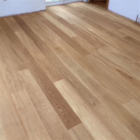 15mm x 190mm Oak Flooring   JFJ Wood Flooring UK Specialists