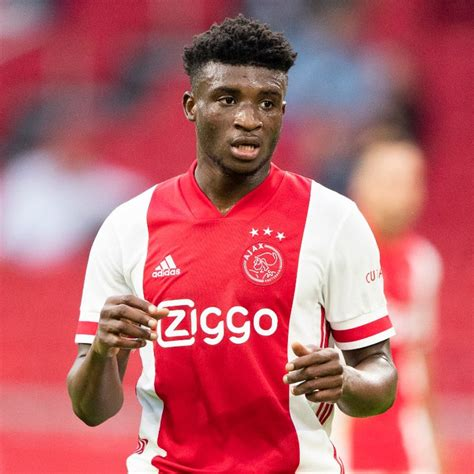 VIDEO: Kudus Mohammed plays full throttle as Ajax pip ...