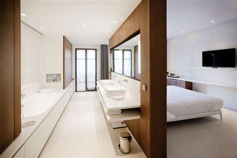 chambre d hotel moderne marseille hotel 5 etoiles c2 hotel hotel luxe spa marseille