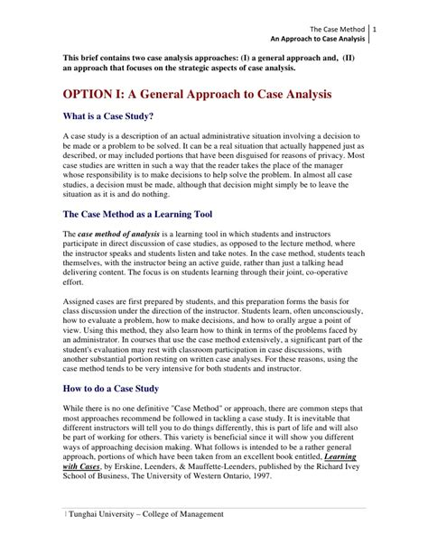 feasibility study cover letter sles an approach to analysis
