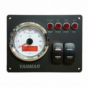 Yanmar B 8 U2033 X 5 1  2 U2033  U2013 Ac Dc Marine Inc