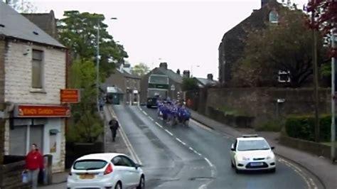stocksbridge rugby club bus pull  doovi