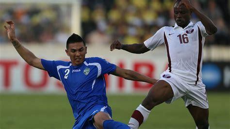 Chile verpasst wm auch wegen einspruch gegen bolivien. WM-Qualifikation: Katar - Usbekistan - FIFA.com