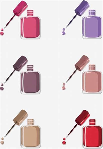 Manicure Vetor Esmalte Unhas Maquiagem Pngtree Artigo