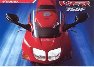 Honda Vf750f 1994